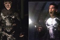 Punisher od Netflixu se vrátí v lednu, pak bude seriál nejspíš zrušen