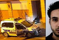 Útočníka na vánoční trhy ve Štrasburku zastřelili. Zásahovka ho dostala na ulici