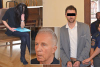 Pornokrále shodili ze skály: Milenec i manželka vyfasovali 16 let! Je to poprava!