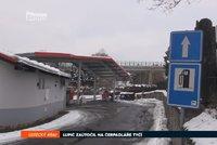 Další brutální přepadení pumpy! Lupič v Rumburku útočil železnou tyčí