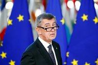 """Babišův """"střet zájmů"""" připomněli europoslanci. Výbor zmínil premiéra ve zprávě"""