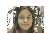Pátrání po školačkách: Klára (15) utekla s pasem a penězi, Terezku (12) policisté našli na Václaváku