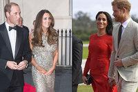 Vtahy v královské rodině na bodě mrazu: William nabídl Harrymu a Meghan společné Vánoce! Byl razantně odmítnut