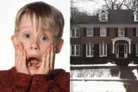 Sám doma a Vánoce: Co jste možná v legendární komedii přehlédli?
