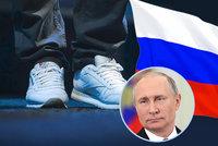 """""""Musíme to řídit a kontrolovat."""" Putin vyrazil do boje proti rapu"""