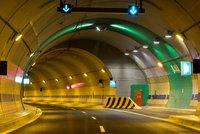 Plynulejší doprava v Blance: V Holešovičkách se z tunelu bude vyjíždět dvěma pruhy
