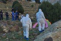 Vražda turistek v Maroku: Policie zadržela dalšího podezřelého, pachatele měl učit používat zbraně