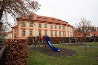 Největší nedobrovolná dražba v Česku: Prodávají Pinkasův palác! Za 470 milionů
