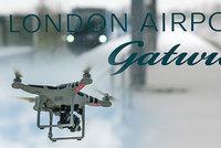 Fiasko s drony na letišti se prodražilo. Největší aerolinky přišlo na 430 milionů