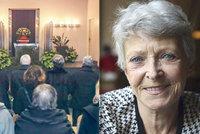 Šokující odchod slavné herečky Jany Štěpánkové (†84): Rodina 3 dny tajila její smrt! Už ji stihli i v tichosti pohřbít...