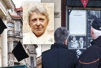 Utajená smrt Jany Štěpánkové (†84): Divadlo smělo truchlit až třetí den