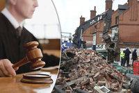 Tři muži chtěli zbohatnout na pojistném podvodu: Odsoudili je za pětinásobnou vraždu!