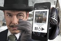 Vánoce Hercula Poirota: Prožijte napínavé svátky kdykoli a v dobré společnosti