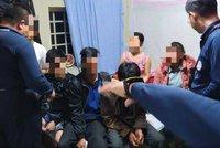 Účastníci zájezdu na ostrově prchli za prací. 124 jich hledají na Tchaj-wanu