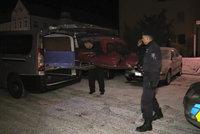 V Kladně našli mrtvolu ženy zastlanou v posteli! Policie si s vrahem poradila