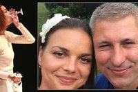Hvězda Ordinace, která našla lásku v léčebně: Opilý manžel boural s kamionem!