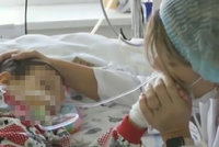 Turek zmlátil syna (6) železnou tyčí: Chlapec neudělal úkol, teď bojuje o život