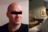 Otřesná smrt na diskotéce: Trpící Denis (†23) prosil o pomoc, lidé jen koukali