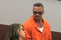 Vězni odložili podruhé popravu. Tak se zabil sám