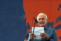 Zemřel legendární generál (†95) ze Zátoky sviní. Castro ho přetáhl z cukrovaru