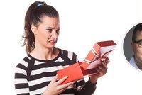Odborník radí, co s nechtěnými dárky: Pozor, ať nepropásnete termín!
