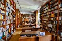 V pondělí můžou otevřít i knihovny, povolila vláda. Musí ale dodržet sérii omezení
