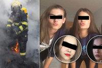 Smrt pěti dívek (†15) v Polsku spustila lavinu kontrol: Hasiči prověří únikové hry v Praze