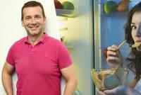 10 hubnoucích pravidel Petra Havlíčka! Proč nám stačí jen tři jídla?