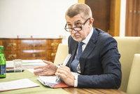 Babiš stáhl žalobu na slovenského estébáka. Chtěl vysoudit milion eur