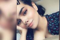 """""""Jsem volná!"""" Saúdka (18) plánovala útěk od rodiny měsíce, pomáhali jí kamarádi"""
