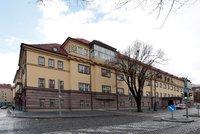Odběrová místa na covid v Praze: Přibude další v Nemocnici Na Františku, otevře se v pondělí