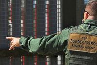 Po drogové bitvě zůstalo nedaleko hranic s USA 20 mrtvých