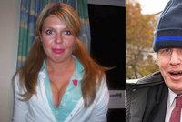 Exministr přivítal nový rok s blondýnkou, co ho rozvedla. Vzal ji do vily, kam jezdí s dětmi