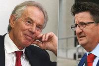 Bývalý asistent Tonyho Blaira měl znásilnit ženu, která usnula u něj doma