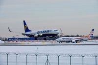Rekord pražského letiště: Loni odbavilo 16,8 milionu cestujících