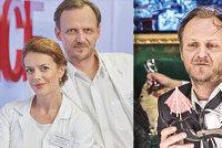 Hvězda Ordinace Jan Hájek: Jsem magnet na potíže!
