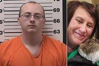 """Dívka (13) utekla únosci, který zabil její rodiče. """"Je to hrdinka,"""" smekl šerif"""