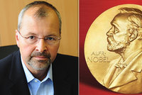 """Český lékař nominuje kandidáty na Nobelovu cenu. """"Jaká čest!"""" dojalo Pomahače"""
