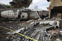 O sestřeleném letadlu dlouho lhal. Írán nyní předá černé skříňky Ukrajině