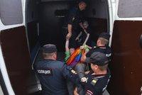 """V Čečensku začaly """"hony"""" na homosexuály, dva z nich utýrali k smrti"""