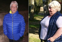 Marii z váhy 137 kilo pomohla až operace. Češi jsou už tlustší než Američané
