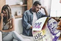 Vyhrocený rozvod jen pro bohaté: Rozpad manželství má podražit o pět tisíc