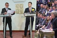 """Politici chtějí rychle """"rozseknout"""" osud Britů v Česku. A Mayová řekla zásadní datum"""