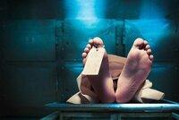 Opilá žena (†62) zkolabovala: Probudila se až v márnici