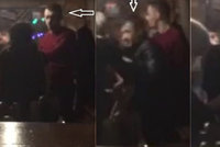 Hospodská rvačka v Kyjích! Skupina hostů zmlátila dva muže, hledá je policie