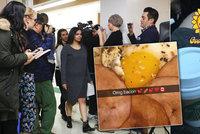 Život na svobodě jí chutná: Uprchlá Saúdka (18) si užívá sukní a snídá zakázanou slaninu