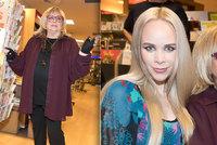 Urbánková po rakovině prsu: Léčí se veganstvím! Otoky jí ale zůstaly