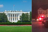 Muž plánoval atentát na Bílý dům. Chtěl ho trefit protitankovou střelou