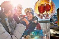 Nejlepší drinky z dovolené na horách: Připravte si je i doma!