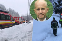 Šachista Luboš (51) je nezvěstný 9 dní: Rodina neztrácí naději
